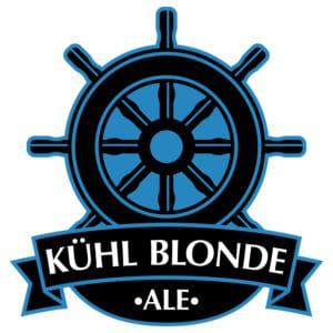 Kuhl Blonde Ale
