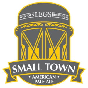 Small Town Ale