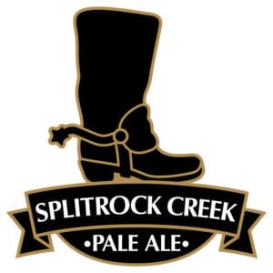 Splitrock Creek Pale Ale