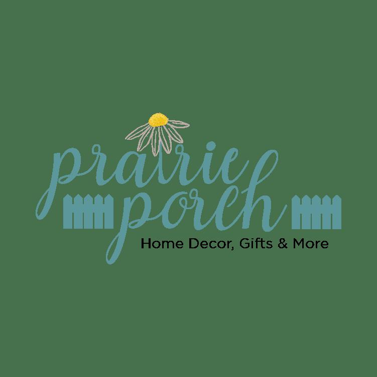 Prairie Porch Logo